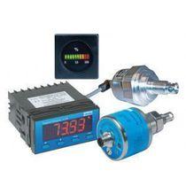 液体湿度传感器 / 螺旋式 / 用于液压系统 / 高精度