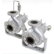 水泵 / 用于清水 / 电动 / 离心
