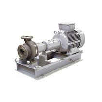 清水泵 / 用于化学品 / 磁力驱动 / 离心