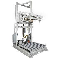 袋子灌装机 / IBC / 自动 / 重量