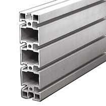 铝型材 / 凹凸 / 闭合 / 开放式