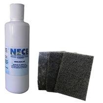 研磨清洁剂 / 可生物降解 / 用于阳极氧化铝