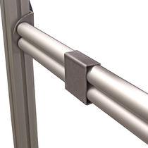 铝制型材固定元件