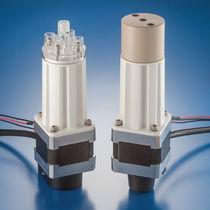 分配泵 / 用于化学品 / 螺线管传动 / 自吸式