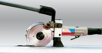 塑料切割机 / 橡胶 / 用于织物 / 刀具