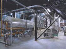 流化床干燥机 / 滚筒 / 分批 / 化学工业