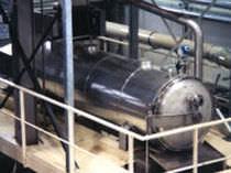加工灭菌器 / 蒸汽 / 高压