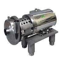 离心泵 / 用于化学品 / 用于饮料 / 用于奶制品