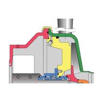 食品卫生泵 / 离心 / 用于食品工业 / 卫生