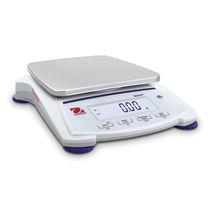 可称量克拉的秤 / LCD显示 / 不锈钢秤盘 / 用于首饰制造