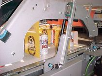 自动收缩包装机 / 用于纸板 / 已灌装易拉罐 / 用于包装盒