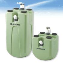 称重计量分离器 / 油 / 水 / 用于废水处理