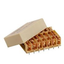 直流机电式继电器 / 印刷电路板