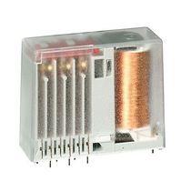 6Vdc机电式继电器 / 24Vdc / 110Vdc / 12Vdc