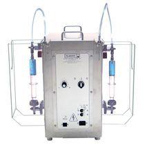 通用容器灌装机 / 半自动 / 容积式 / 液体