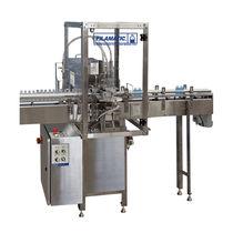 瓶子灌装机 / 自动化 / 整体式 / 台式