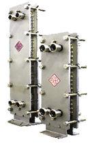 板式热交换机 / 液体/液体 / 不锈钢