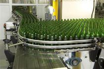 全自动装瓶流水线