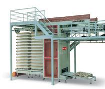 自动卸垛机 / 用于空容器