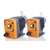 化学品泵 / 电磁传动 / 隔膜 / 计量