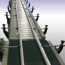滚筒输送机 / 用于纸箱 / 卧式 / 运输