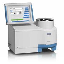 NIR分析仪 / 蛋白质 / 谷物 / 湿度