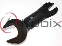 叉型扳手 / 短柄式