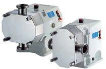 饮料泵 / 凸轮转子 / 用于卫生保健应用 / 转运