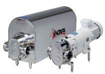 食品卫生泵 / 电动 / 凸轮转子 / 转运
