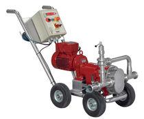 食品卫生泵 / 电动 / 凸轮转子 / 用于卫生保健应用