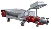 食品卫生泵 / 电动 / 偏心螺旋式 / 用于食品
