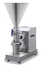 动态混合机 / 分批 / 液体/固体 / 用于食品工业
