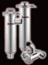 液体食物和饮料用过滤器 / 筛网 / 用于卫生应用 / T形