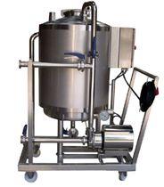 CIP现场清洁设备 / 食品工业