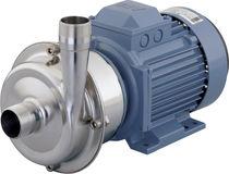食品卫生泵 / 电动 / 离心 / 不锈钢
