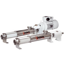 饮料泵 / 电动 / 偏心螺旋式 / 自吸式