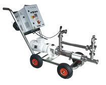 食品卫生泵 / 电动 / 偏心螺旋式 / 自吸式