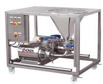 动态混合机 / 分批 / 液体/固体 / 带离心泵