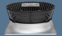 环形空气扩散器 / 顶棚式