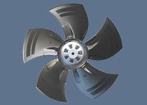 轴流风机 / 空气循环 / 节能 / 工业