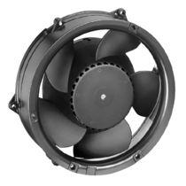 对角风机 / 排气 / 紧凑型 / 工业