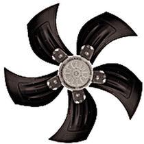 轴流风机 / 空气循环 / EC电机 / 铝铸铁