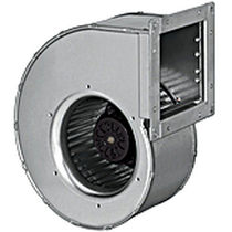 离心风机 / 抽吸 / IP54 / 单进风