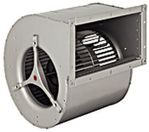 离心风机 / 空气循环 / EC电机 / IP54