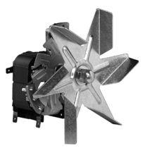 热空气鼓风机 / 转子 / 单级