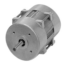 交流电机 / 异步 / 230V / 启动电容器