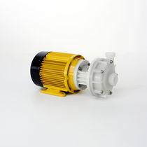 化学品泵 / 电动 / 离心 / 机械轴封