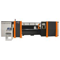 丙烯酸盐切割机 / 不锈钢 / 激光 / CNC