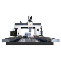 3轴数控铣床 / 立式 / 桥式 / 刚性