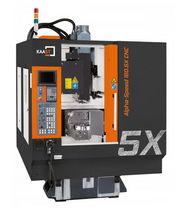 立式攻丝机 / CNC / 电动 / 紧凑型